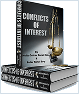 Conflicts of Interest Novel