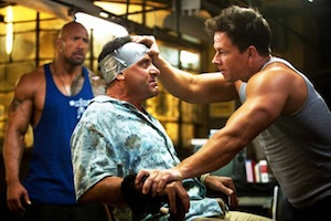 Ronai Firm Sues Mark Wahlberg and Paramount Pictures